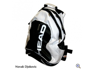 D.DYOKOVIC BACK PACK ZAINO