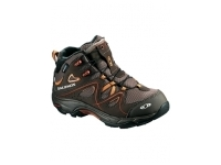 TRAX MID WP.K JUNIOR  COD.108600