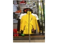 GIACCA SCI MOD. PRIMONT SPH BOY COL.223999001