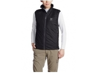 BARRIER III VEST ART.602176 COL.2C5 NERO