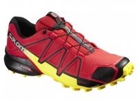 SPEEDCROSS 4 RADIANT RED/BLACK/YE cod.381154 M16